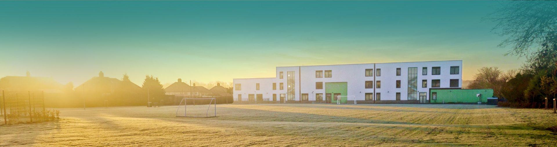 Hacton Primary School
